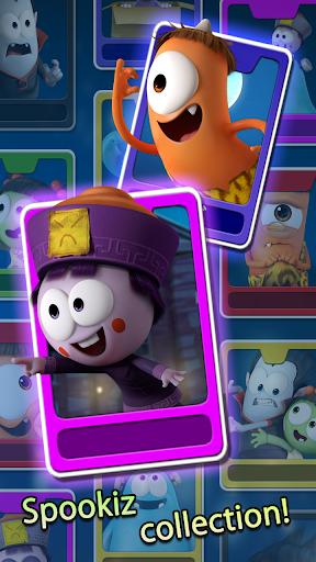 Funny Link Puzzle - Spookiz 2000 1.9981 screenshots 4