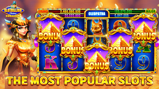 Slotrillionu2122 - Real Casino Slots with Big Rewards 1.0.31 screenshots 4