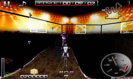 ultimate motocross screenshot 3