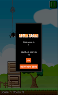 Flying Super Cow Hack for iOS and Android 4
