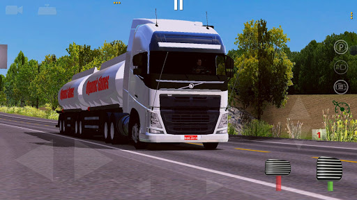 World Truck Driving Simulator modavailable screenshots 2