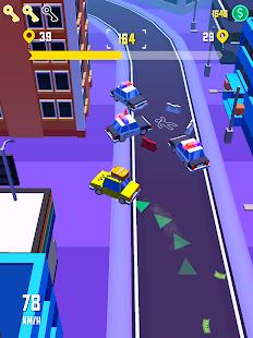 Taxi Run - Crazy Driver 1.46 Screenshots 23