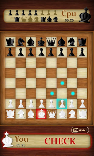 Chess u265e learn chess free apkmr screenshots 3