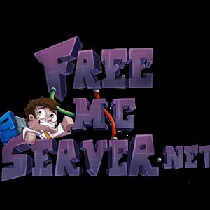 FreeMcServer.net 2.2.0 by Nuno Facha logo