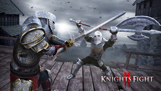 Knights Fight 2 Honor & Glory Unlimited Money