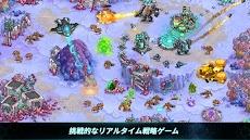 鉄の海兵隊 (Iron Marines)、RTSオフラインゲームのおすすめ画像1