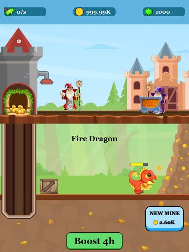 Dragon Village  screenshots 2