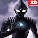 Ultrafighter3D:ティガレジェンドファイティングヒーローズ