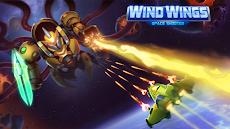WindWings: Space Shooter - Galaxy Attackのおすすめ画像1