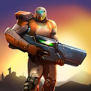 Battle Dawn: Earth Arena - RTS