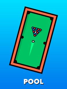 2 Player games : the Challenge  Screenshots 11