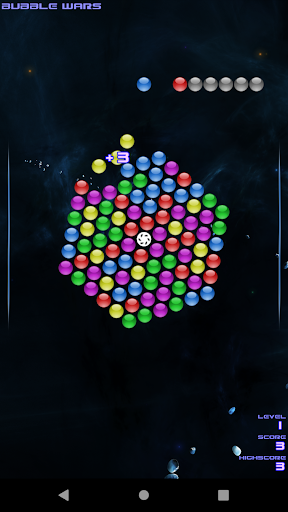 Bubble Wars  screenshots 5