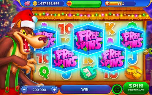 Slots Journey - Cruise & Casino 777 Vegas Games 1.37.0 screenshots 17