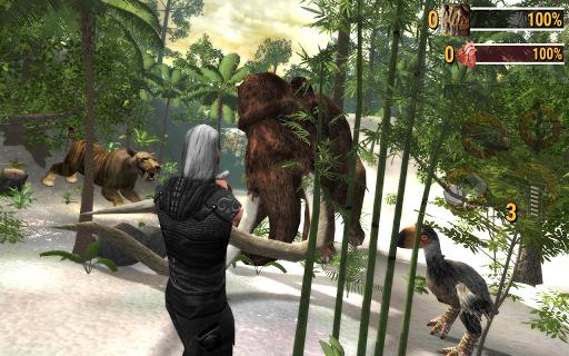 Dinosaur Assassin: Online Evolution 21.1.2 screenshots 15