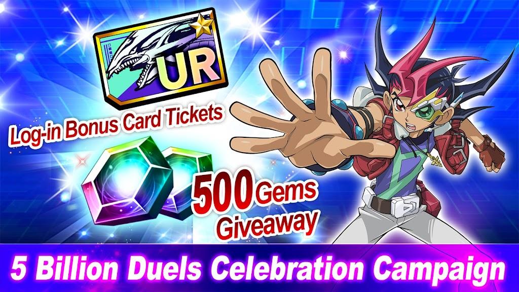 Yu-Gi-Oh! Duel Links  poster 6