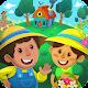 Kiddos in Village : Fun & Free Educational Games Download on Windows