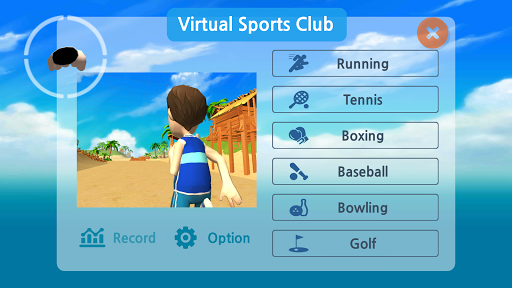 Virtual Sports Club 10.0.14 screenshots 2