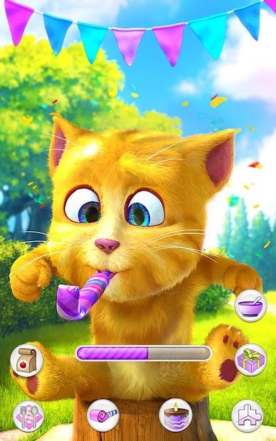 Talking Ginger 2 screenshot 6