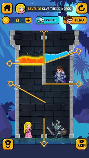 Rescue Hero: Pull the Pin - Halloween 1.40 screenshots 2