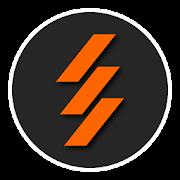 Lightning Launcher  Icon
