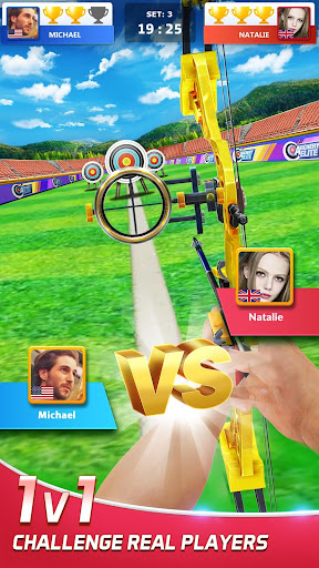 Archery Eliteu2122 - Free Multiplayer Archero Game 3.2.10.0 Screenshots 20