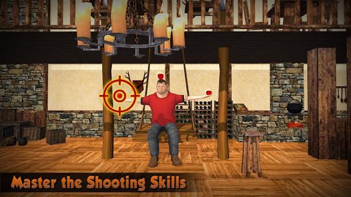 Shooter Game 3D 2.2 screenshots 3