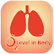 Oxygen Level Check - Lung Strength