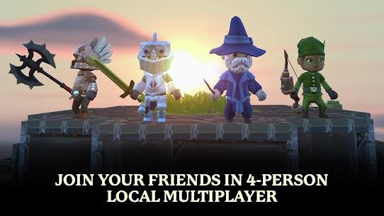 Portal Knights MOD APK 1.5.4 (PATCHED) 14