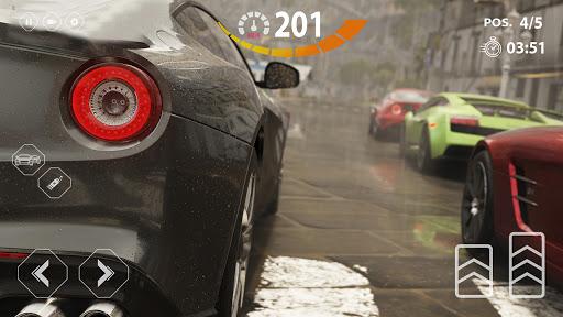 Police Car Racing Game 2021 - Racing Games 2021 1.0 screenshots 7