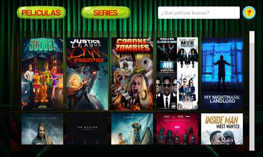 Pelu00edculas y Series gratis online modavailable screenshots 1