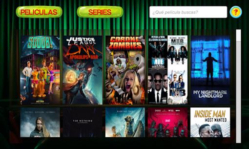 Películas y Series gratis online 1