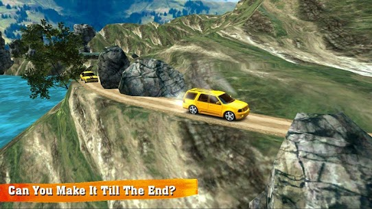 Offroad Car Drive  For Pc (Windows 7, 8, 10 And Mac) 1