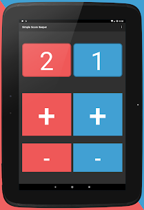 Simple Score Keeper For Pc – Free Download In Windows 7/8/10 And Mac Os 5