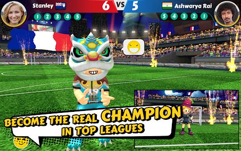 Mobile Football MOD APK 2.0.10 (Ads Free) 13