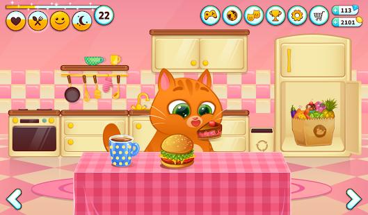 Bubbu u2013 My Virtual Pet 1.83 Screenshots 10