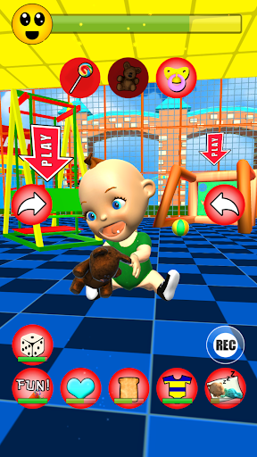 Baby Babsy - Playground Fun 2 210108 screenshots 15