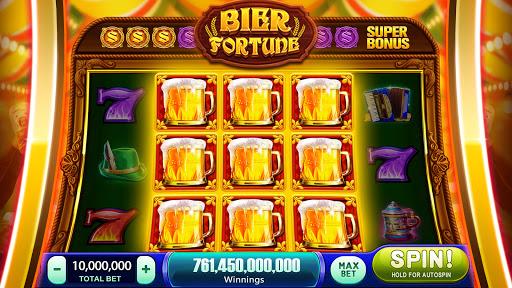 Double Win Casino Slots - Free Video Slots Games 1.61 screenshots 1