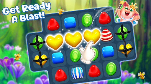 Candy Love screenshots 1
