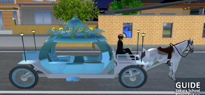 Image For Guide For Sakura School Simulator Walkthrough Versi 2 3