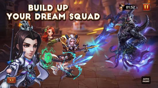 Hack Game Heroes Charge apk free
