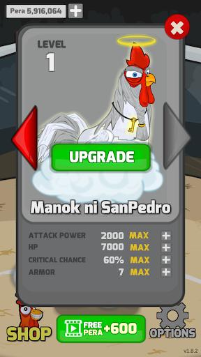 Manok Na Pula - Multiplayer 3.3 Screenshots 2