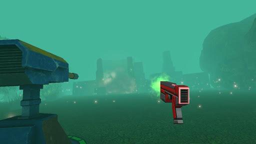 VR Wrong Voyage for Cardboard  Screenshots 4