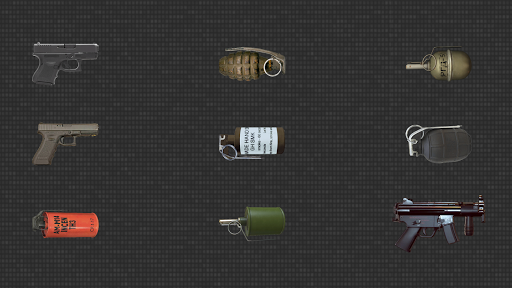 GunShot Sound Effect : Gun Sound On Shake android2mod screenshots 13