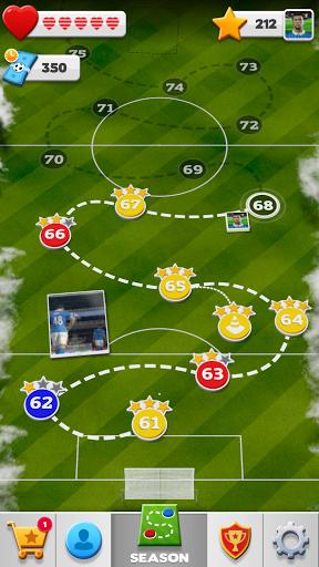 Score! Hero 2 android2mod screenshots 15