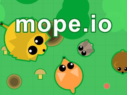 mope.io 3