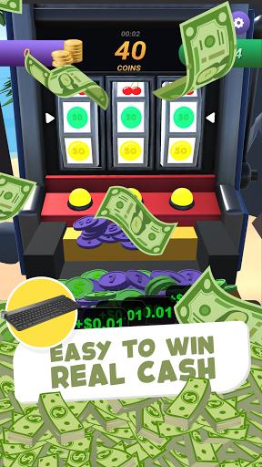 Lucky Town: Merge & Win ud83dudcb0 screenshots 4