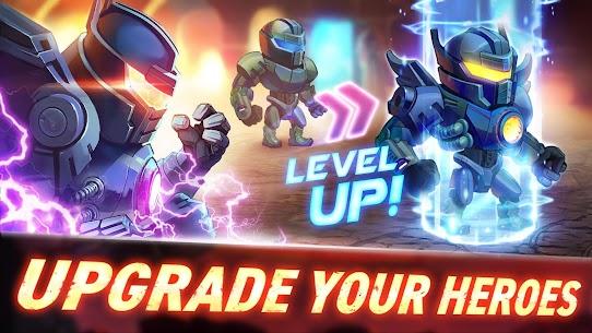 Battle Arena MOD Apk 5.3.6887 (Unlimited Money) 1
