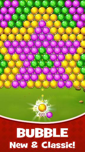 Panda Shooter: Panda Bubble Shooter - Bubble Pop! 1.0.2 screenshots 1