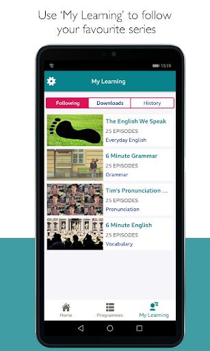 BBC Learning English  Screenshots 6