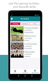 BBC Learning English 1.5.0 Screenshots 6